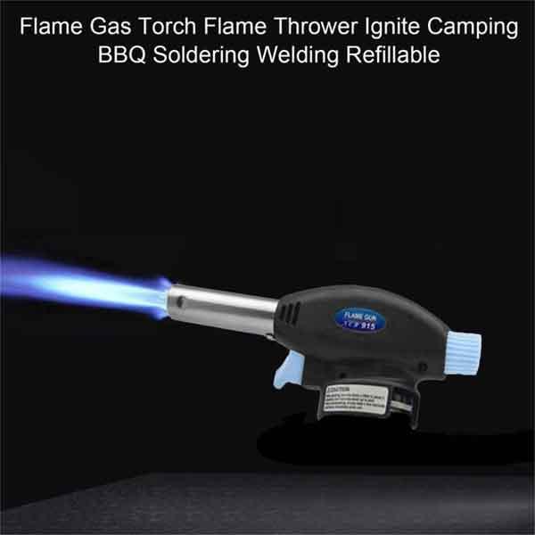 Flame Gun 901