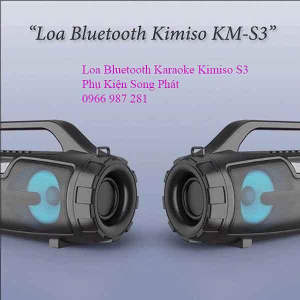 Loa S3