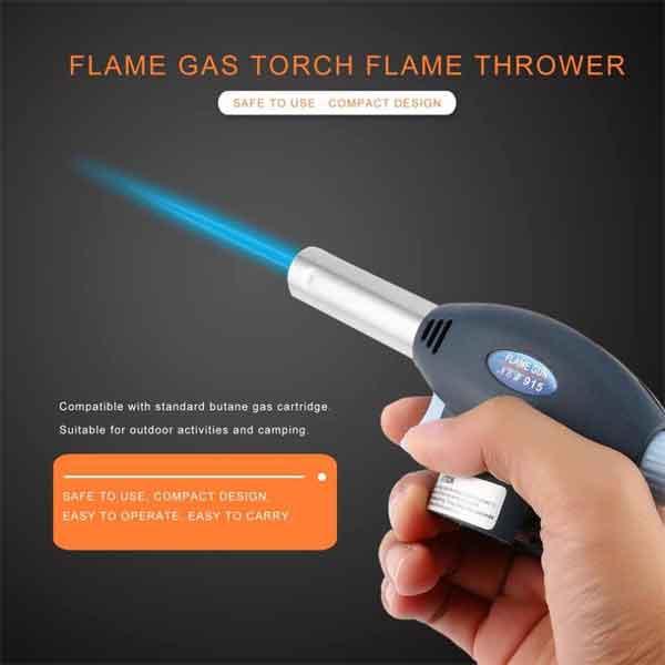 Khò gas mini cầm tay Flame Gun 901