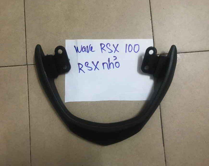 Cần sau xe wave rsx 100