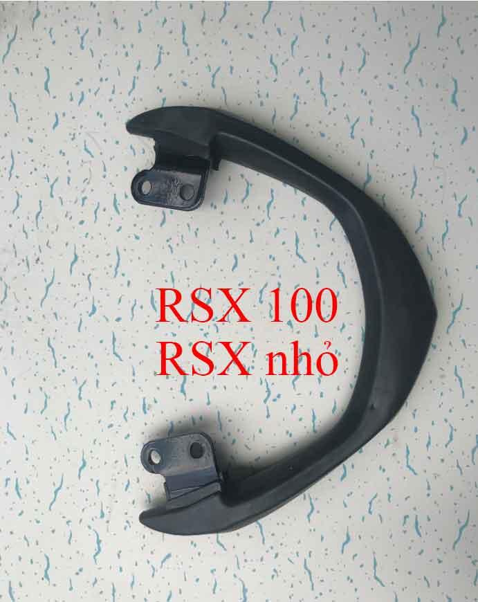 Cảng sau RSX 100