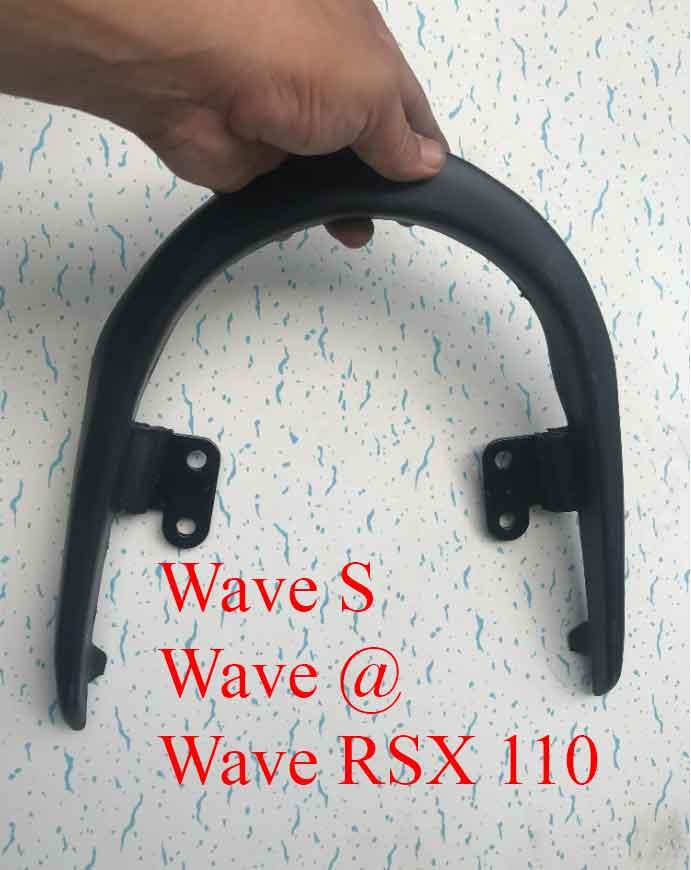 Cảng Yên Sau Wave RSX 110
