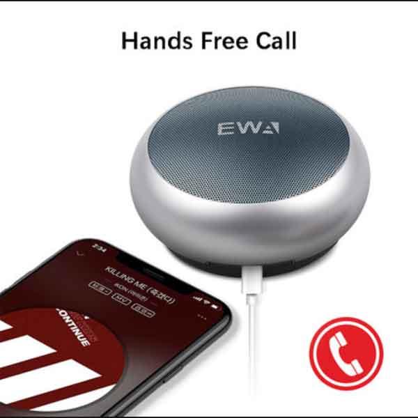 EWA A110 Hand Free Call