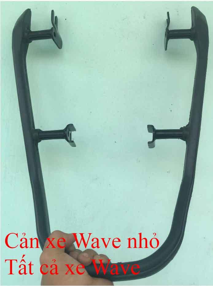 Quai Xách Yên Sau Wave Nhỏ