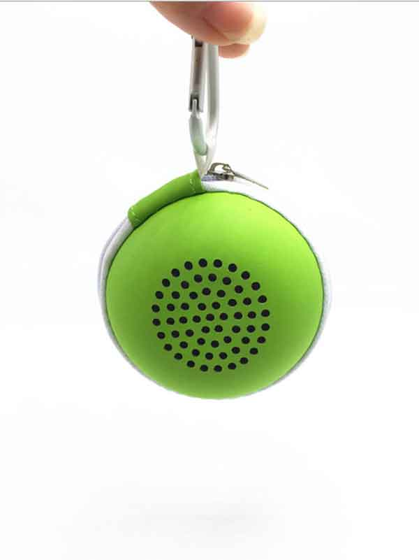 Loa bluetooth mini cute EWA A103