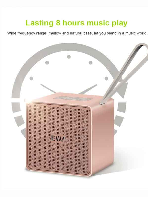 Loa bluetooth mini giá rẻ EWA A105