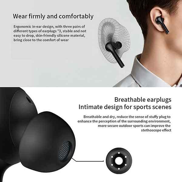 Cấu tạo tai nghe Bluetooth J3 Pro tốt