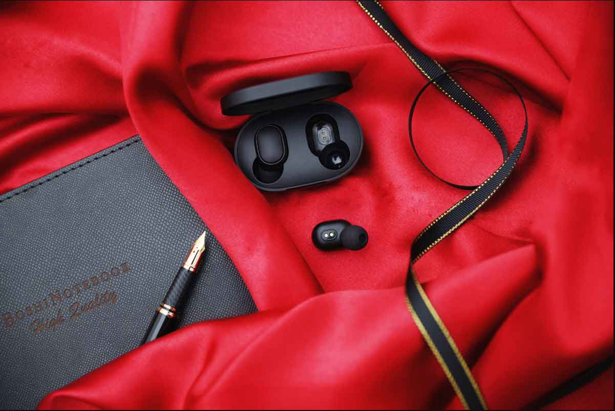 Tai nghe Redmi AirDots Q6