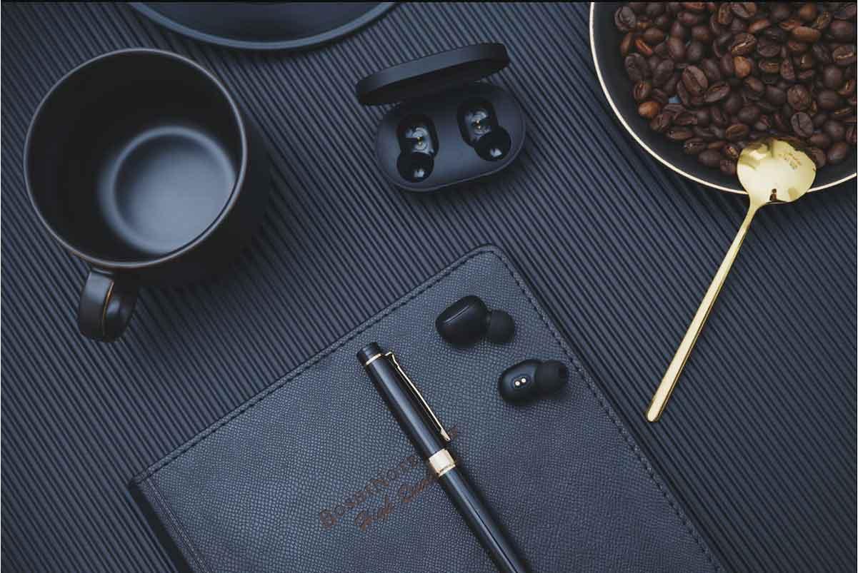 Tai nghe Xiaomi Redmi AirDots
