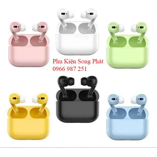 Tai nghe Bluetooth TWS Airpods Pro A3