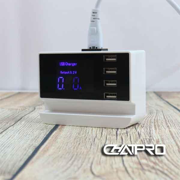 Ổ điện sạc YC-CDA26A