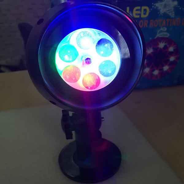 Đèn Noel Lawn Lamp