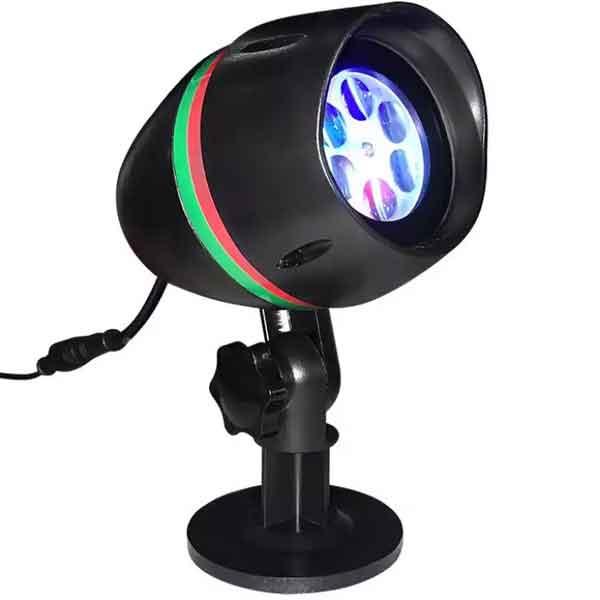 Đèn laser Lawn Lamp