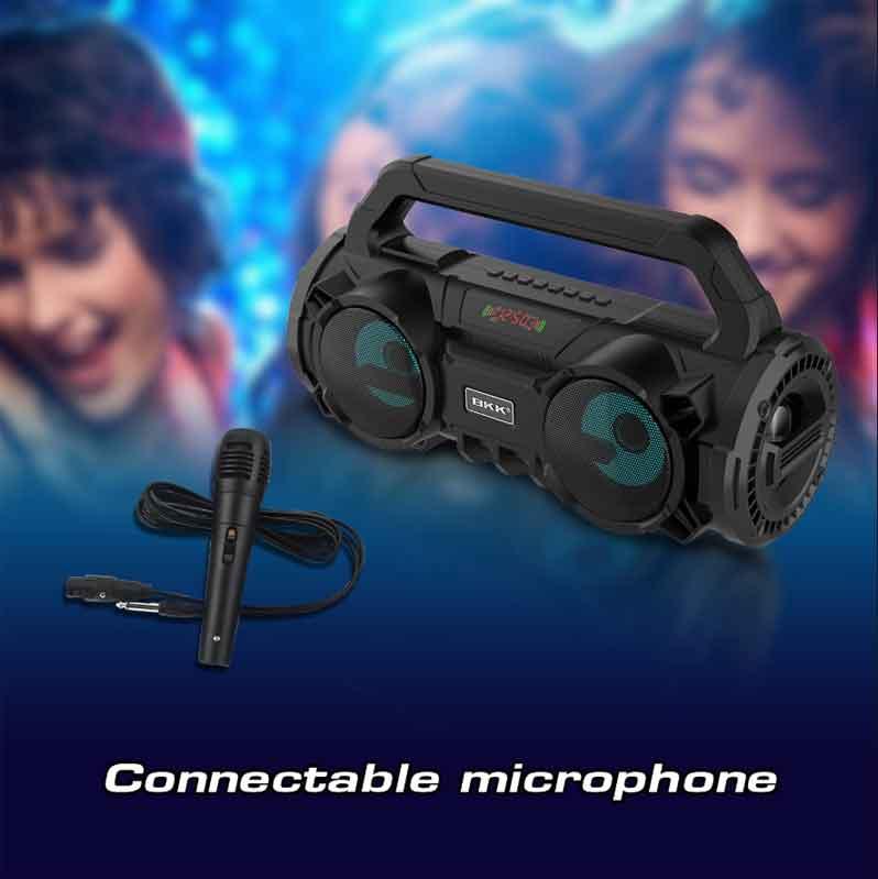 Loa Karaoke Mini BKK B98