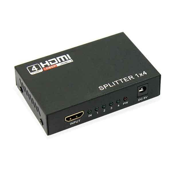Bộ chia tín hiệu HDMI