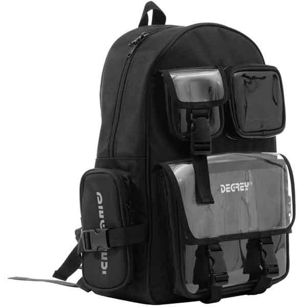 Basic Backpack Degrey - BBD