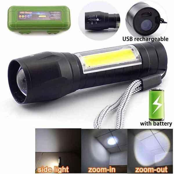 Đèn pin mini giá rẻ