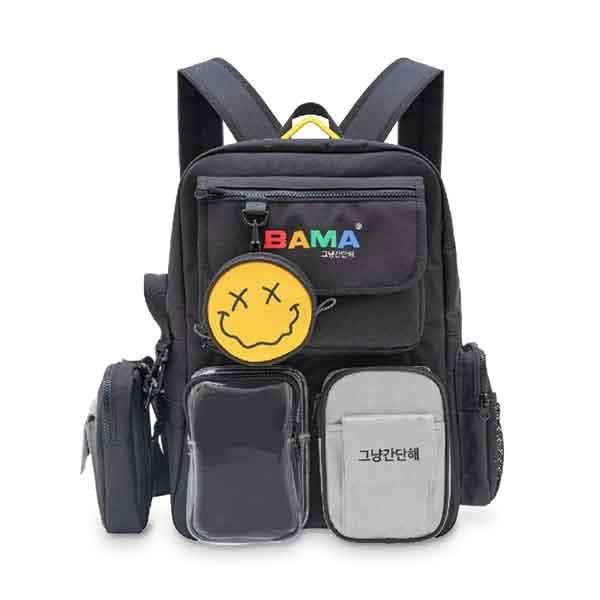 Balo BAMA 444