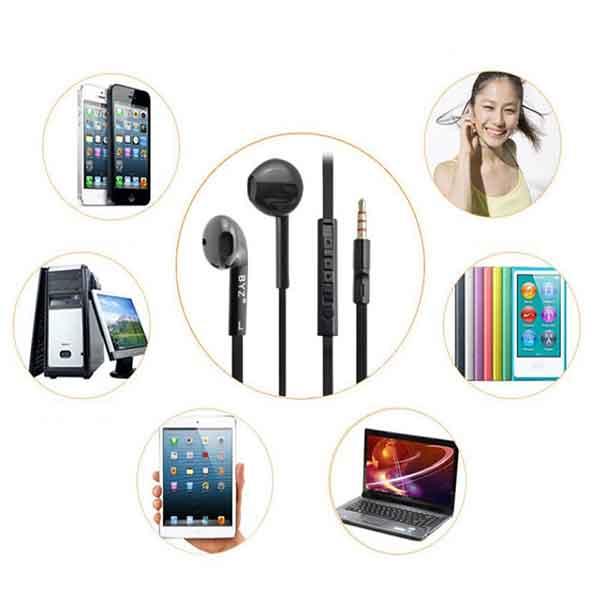 BYZ S389 tương thích các smartphone Tablet