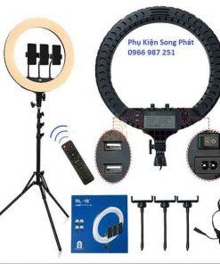 Đèn Livestream 45cm