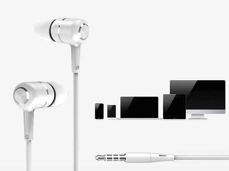 Tai nghe BYZ SE519-A tương thích tốt cho mọi smartphone