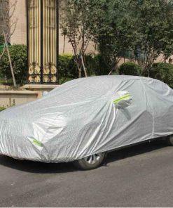 Bạt phủ xe ô tô 5d 7 Chỗ