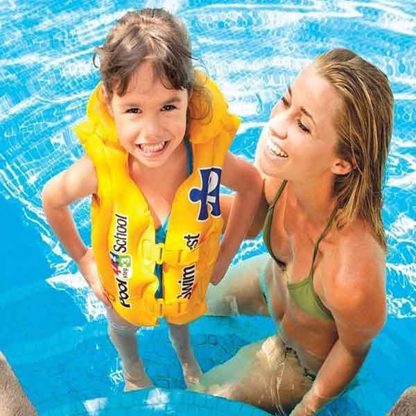 Áo bơi Intex 58660 chính hãng