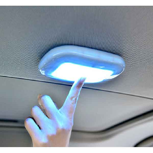 Đèn led trần ô tô